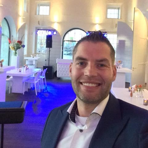 Alex Buijk De goochelaar voor jouw event in Zeist